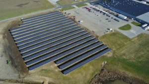 Reliable Goes Solar